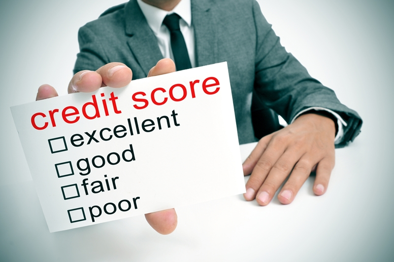 What a low credit score means for your application