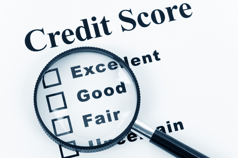 Tips to boost your credit score