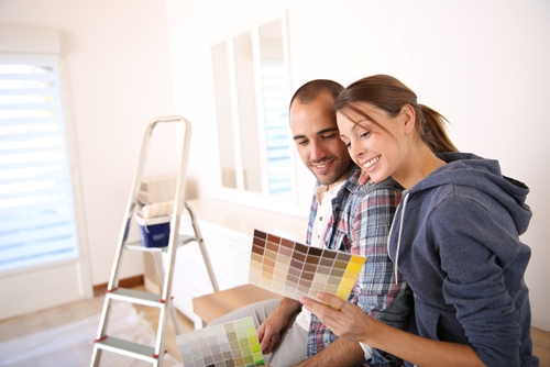 Before you start sourcing granite and bribing your buddies to help you with some do-it-yourself wall demo, be sure to carefully consider your options and pick projects that will increase the value of your new home.