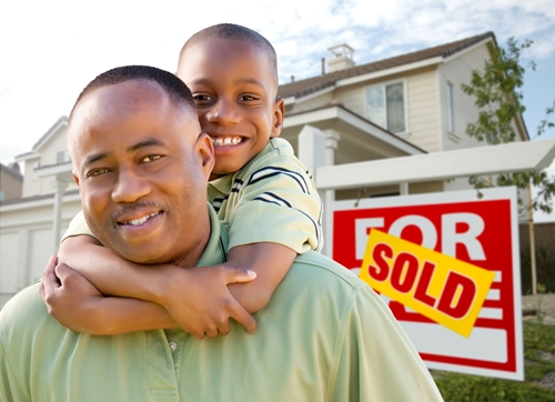 Buying your first home is doable, you just have to break this life-changing act into easily-digestible steps.