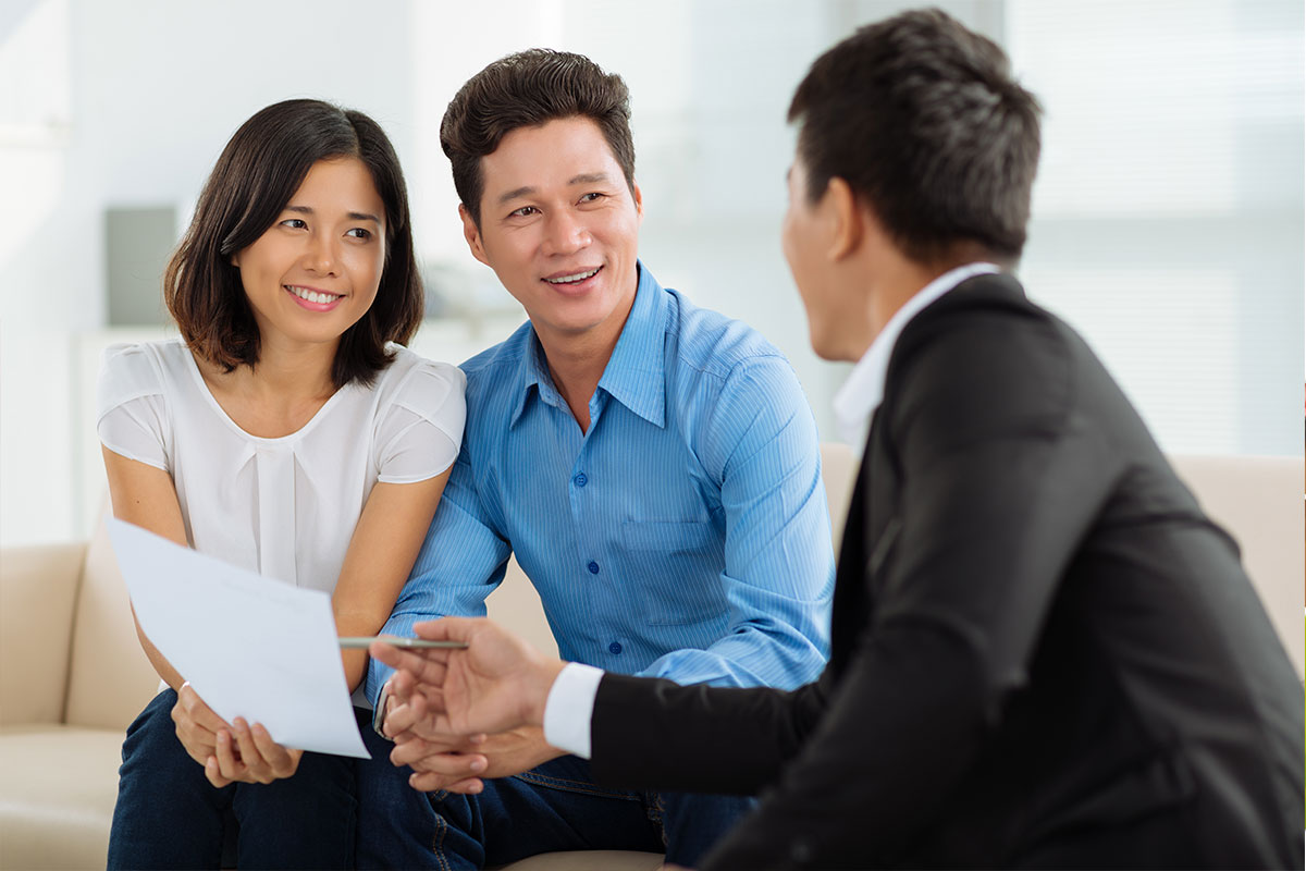 3 Tips For Meeting With Your Loan Officer