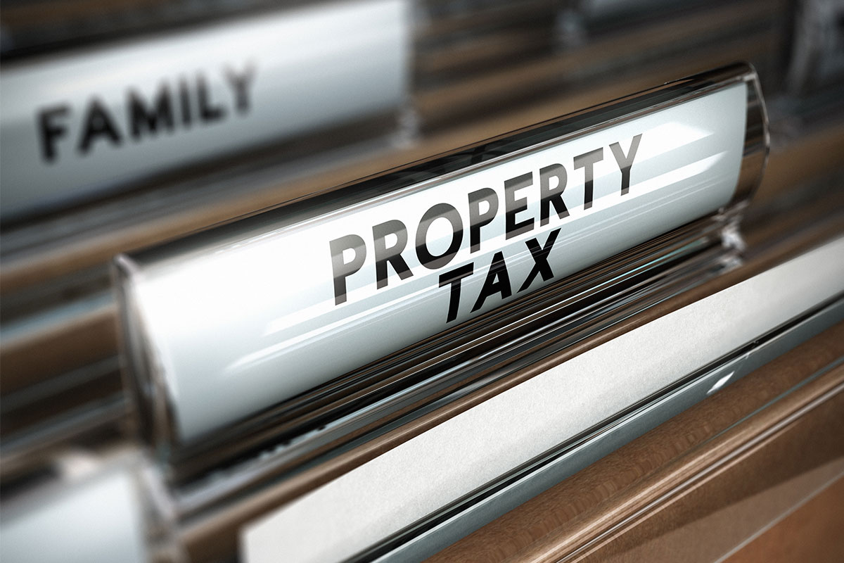 How to prepare for tax season as a homeowner
