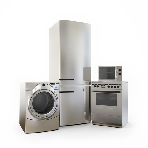 Why new appliances are a smart home improvement upgrade