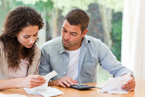 4 easy credit score tips for first-time homebuyers