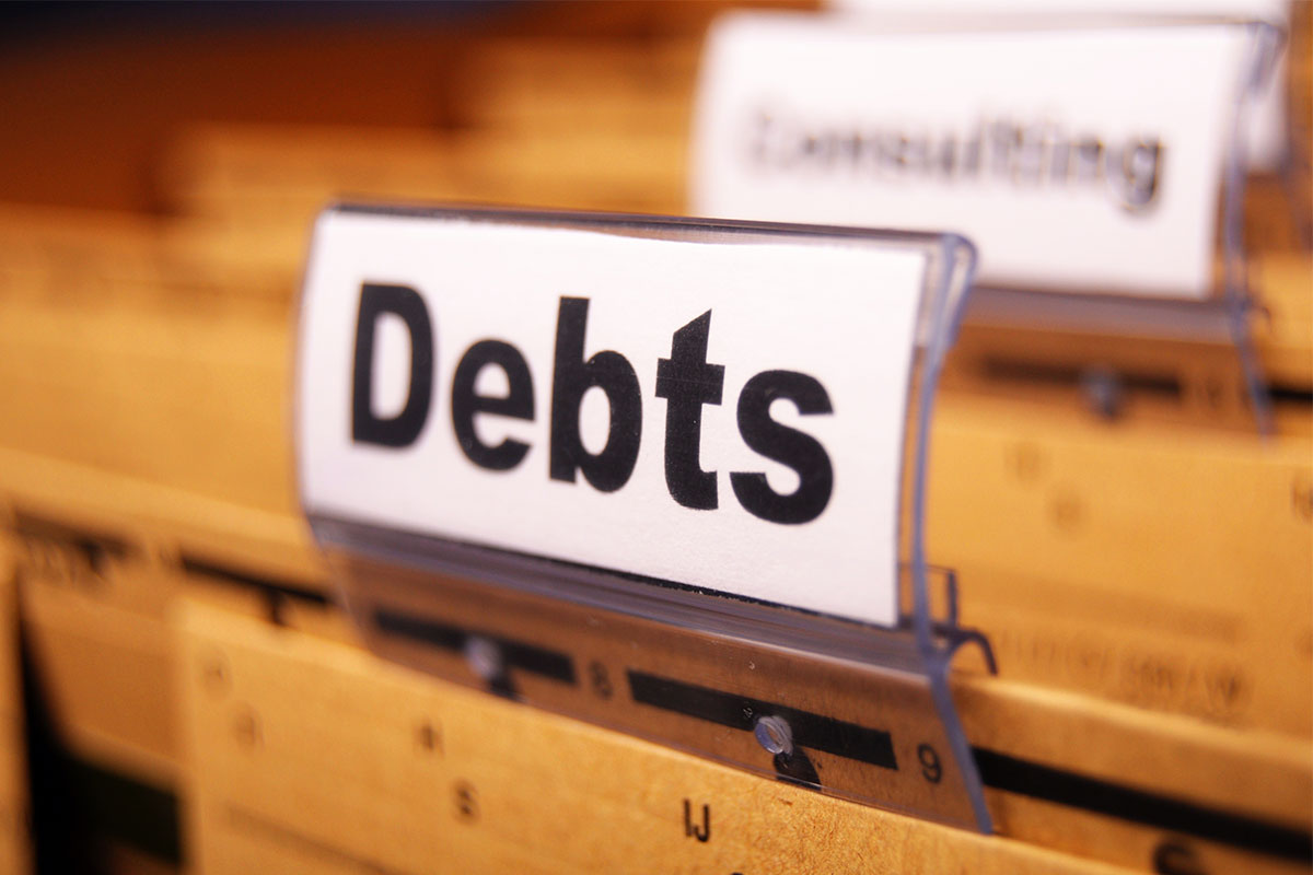 4 types of debt that affect your mortgage worthiness