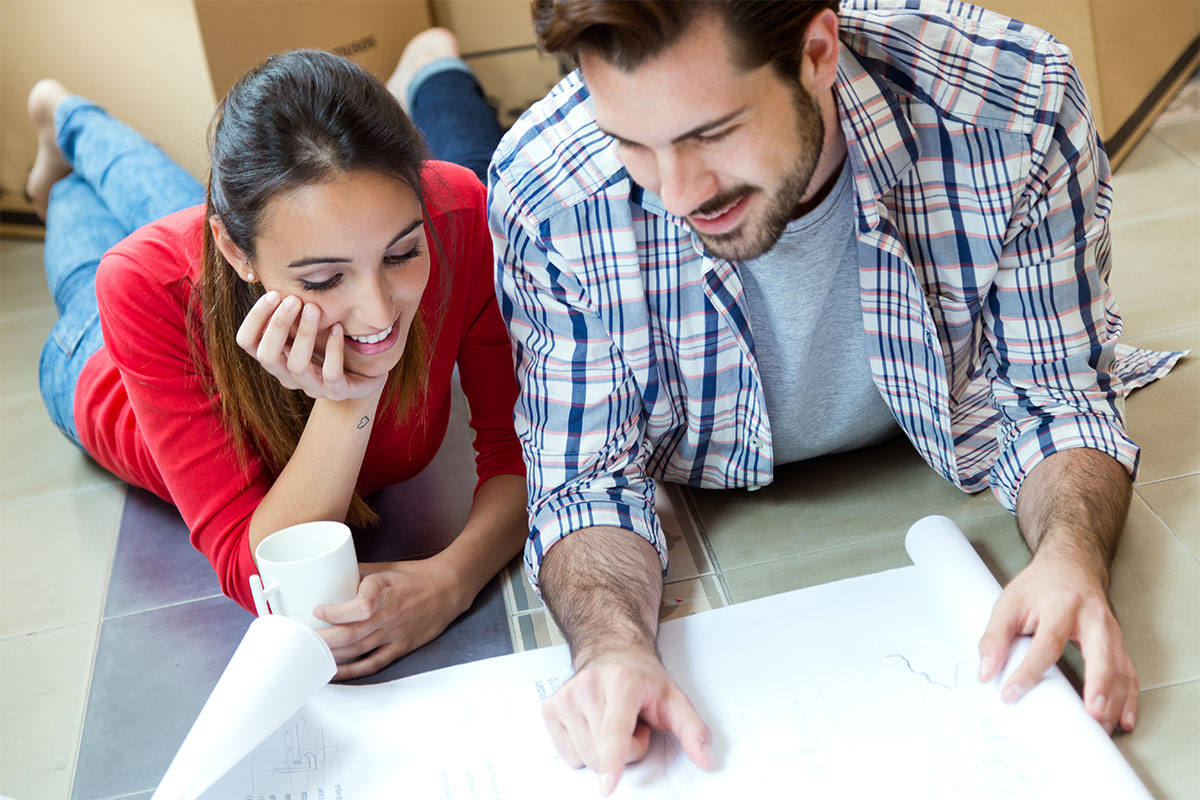 3 things first-time homebuyers should know in 2018