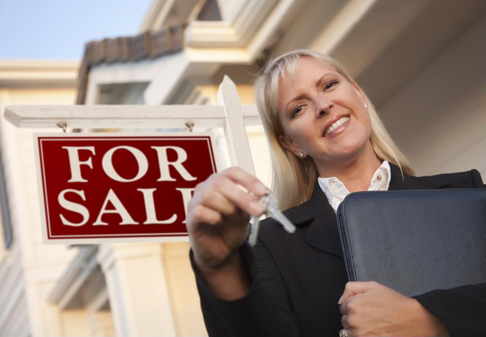3 benefits of working with a real estate agent [Video]