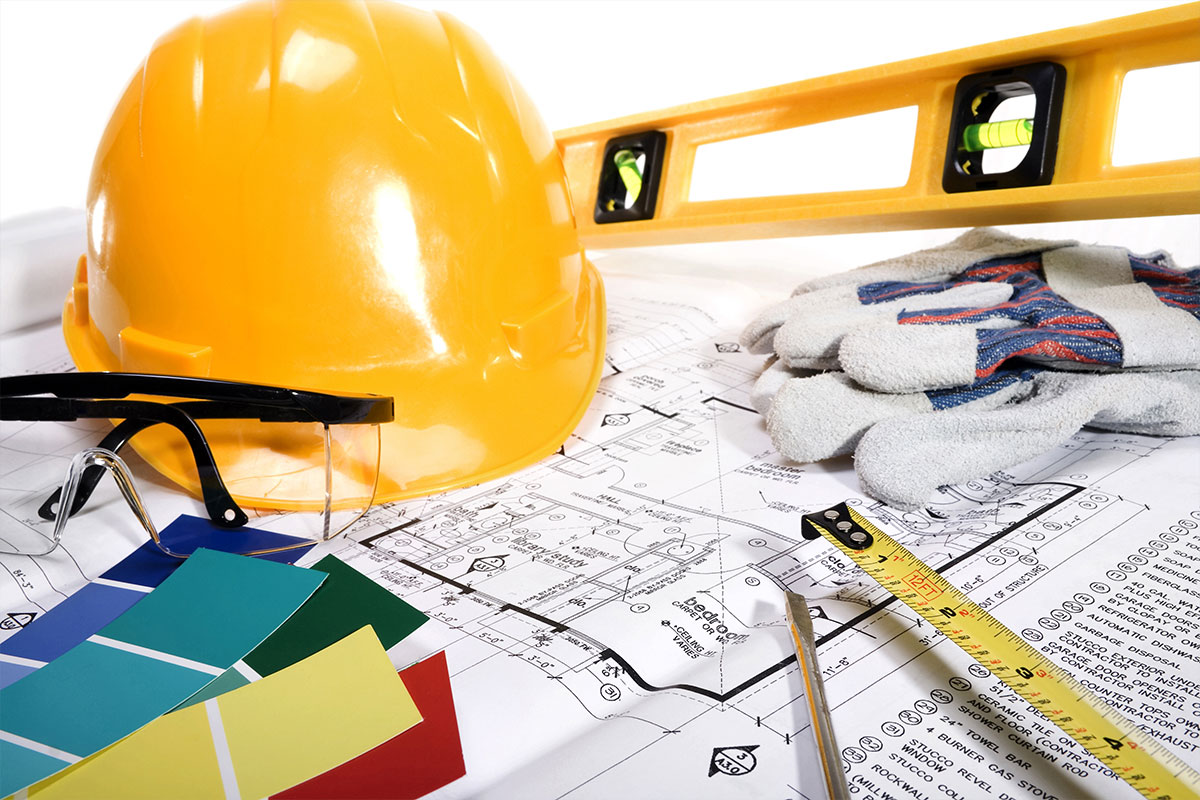 Tips for planning a major renovation project