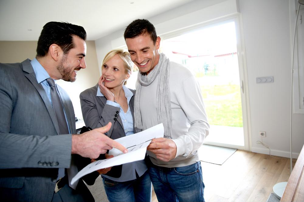 Take time to browse open house listings casually.