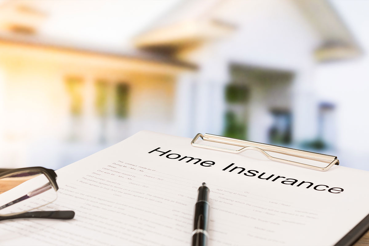 What to consider when looking for homeowners insurance