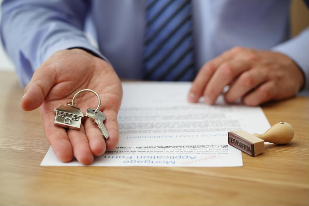 What do the terms around closing costs mean?
