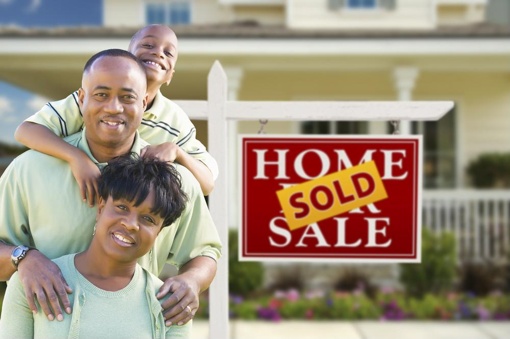 Spring is a great time to buy a house - now is a great time to start the process.