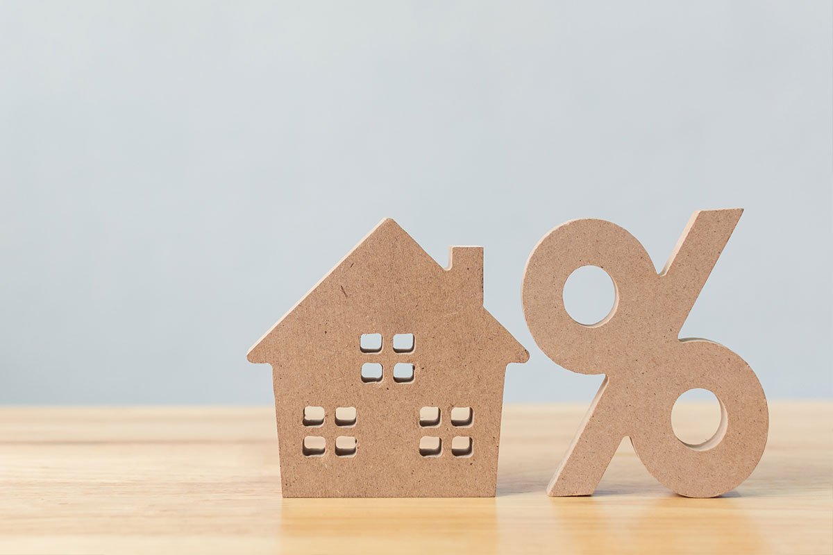 The Fed and beyond: What's affecting your home loan interest rate?