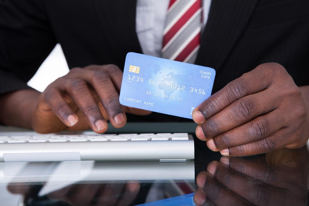 Use credit responsibly to maximize your credit score