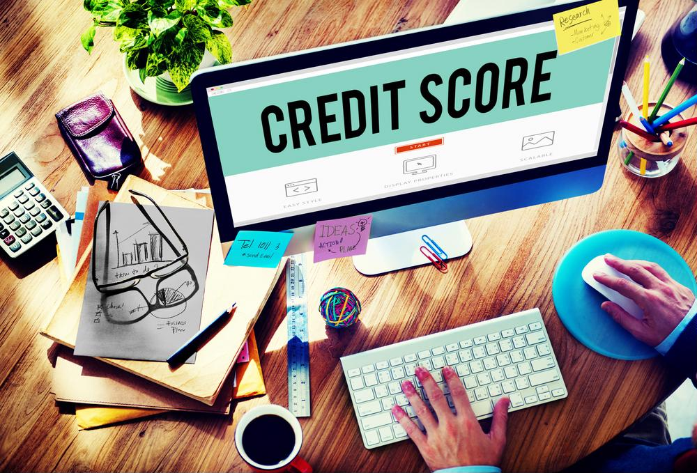Credit score: It's not just one number [Video]