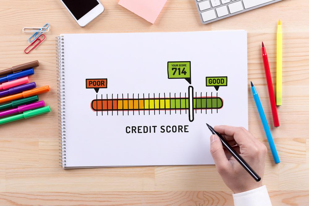 What does good credit really mean? It depends.