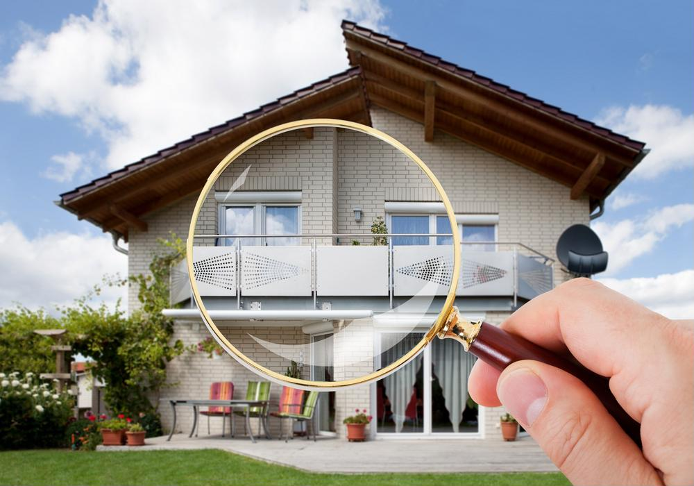 Ensure you're getting a comprehensive home inspection [Video]