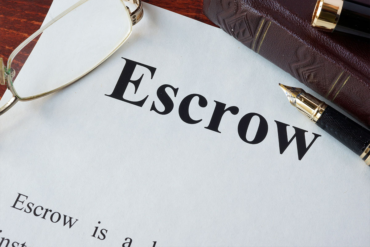 What are escrows and how can they affect your home loan?