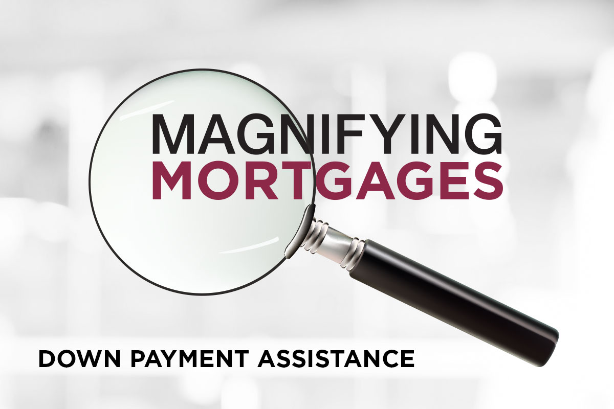 Down Payment Assistance Isn't Just for First-Time Homebuyers Anymore