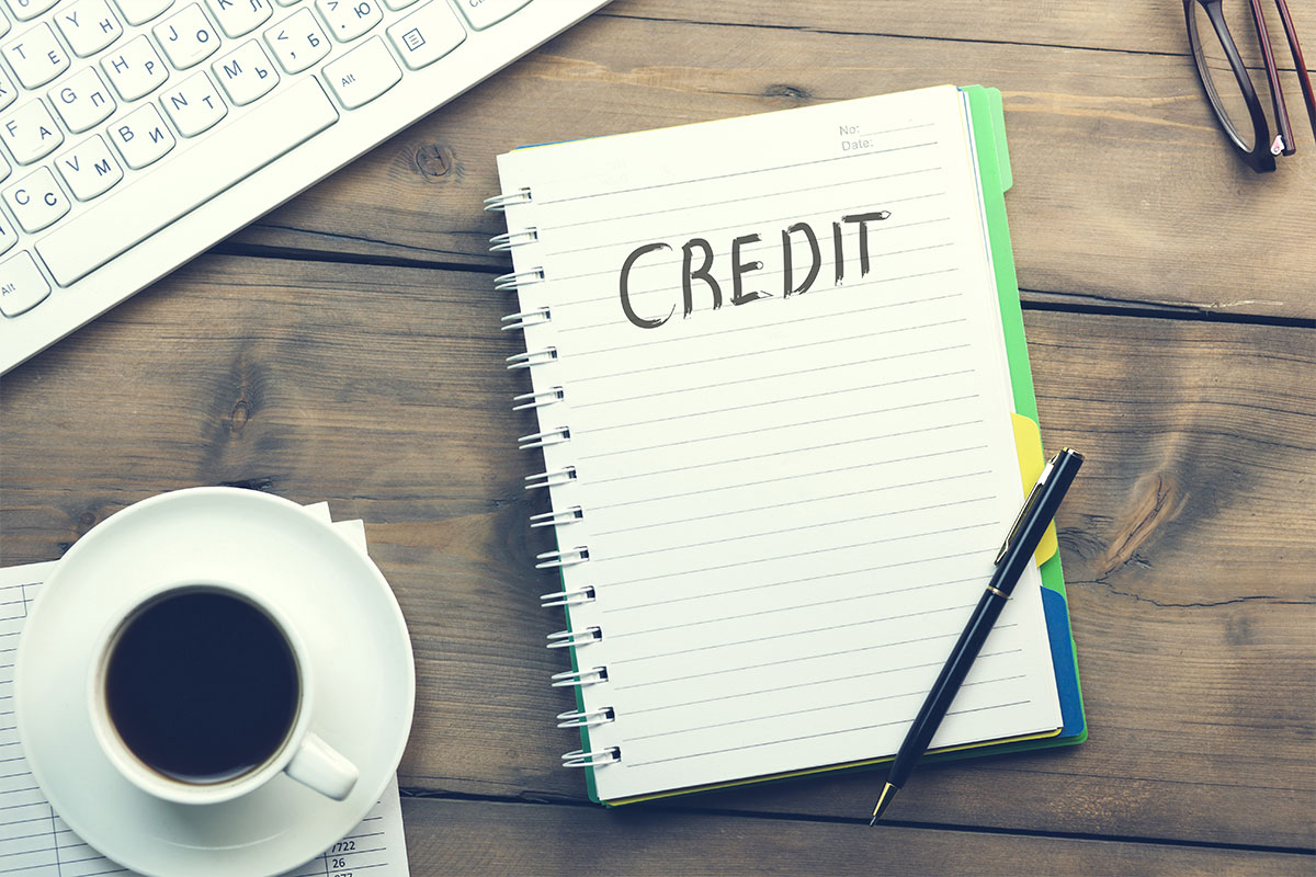 Financing A Home With Bad Credit