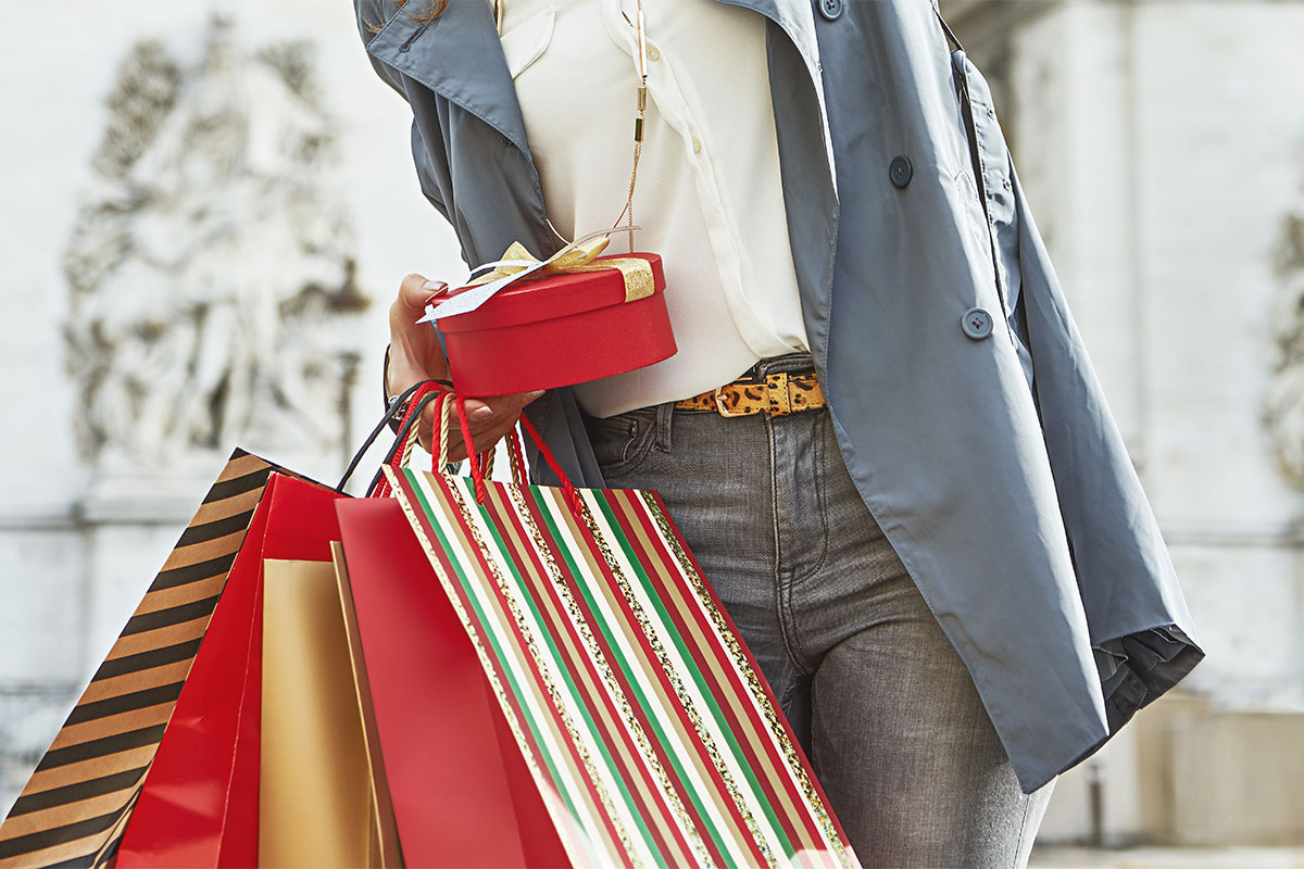 Don't Lose Sight of Your Credit During the Holidays