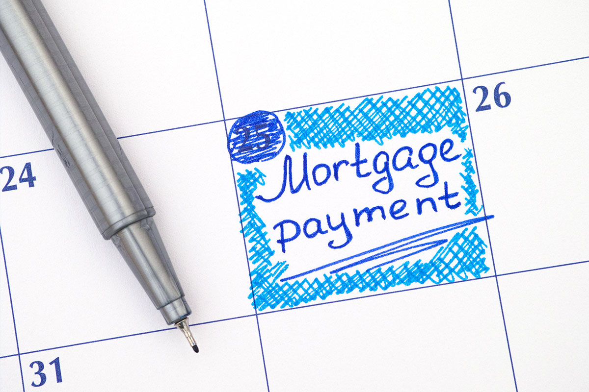 Can You Really Skip Your Mortgage Payment?