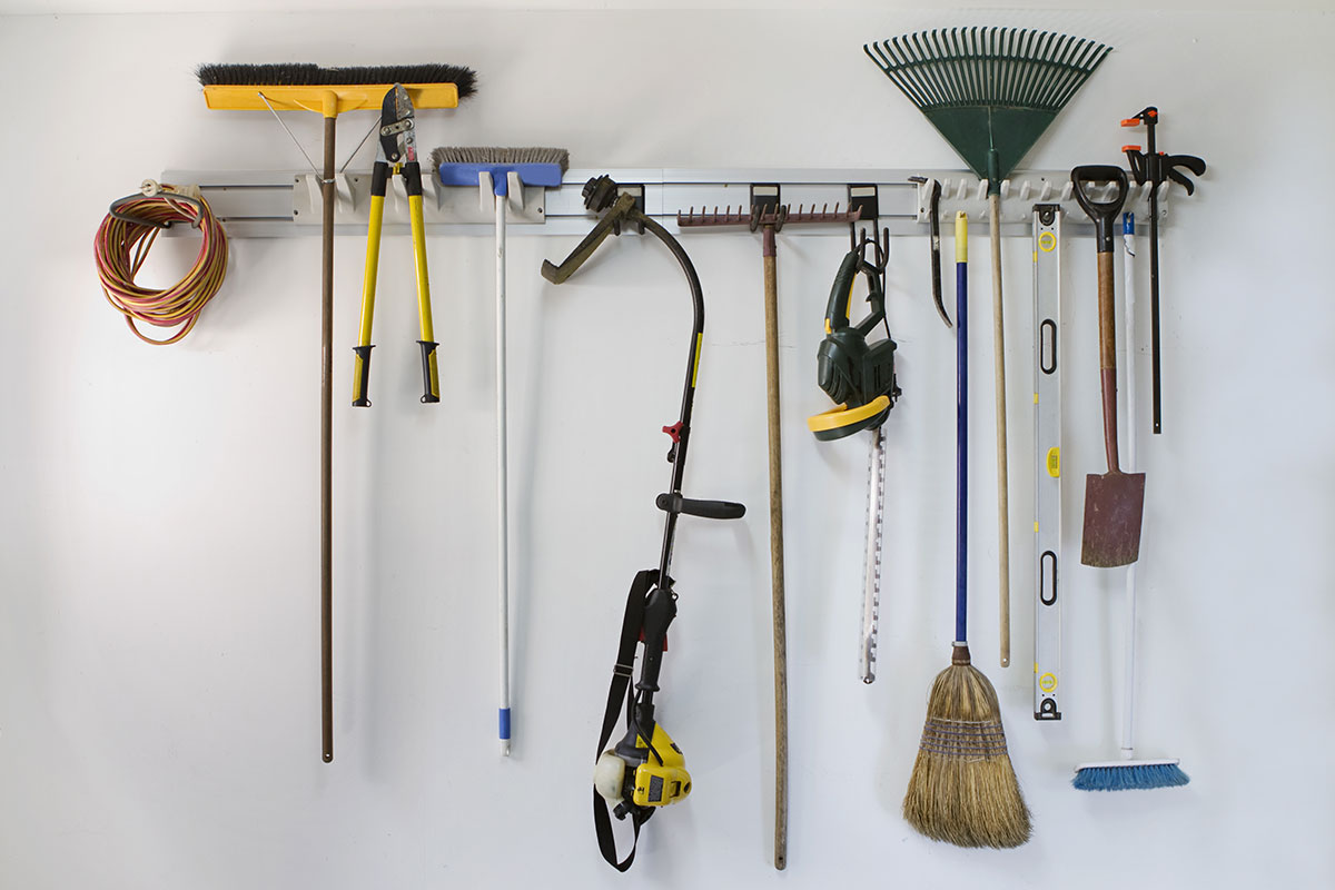 Effective Ways to Get Your Garage Organized