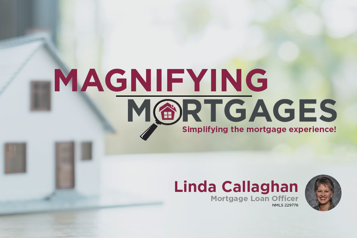 First Centennial Mortgage Magnifying Mortgages Linda Callaghan