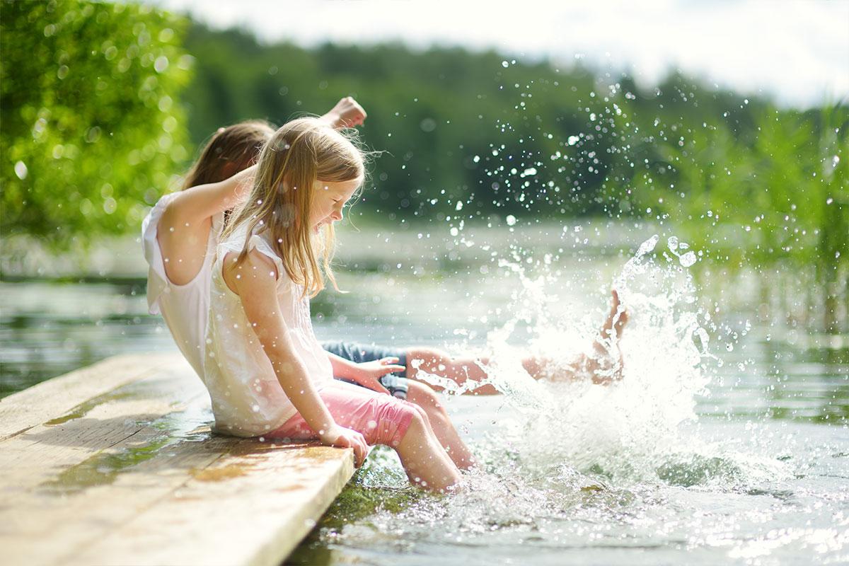First Centennial Mortgage Summer Activities Blog Photo