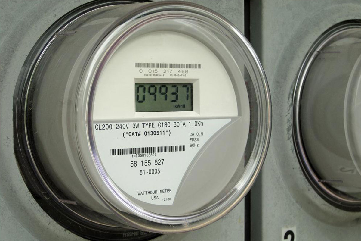 How can you keep your utility bills down while staying home