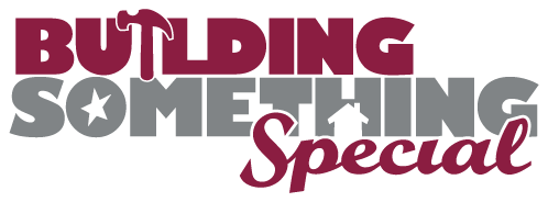 BuildingSomethingSpecial