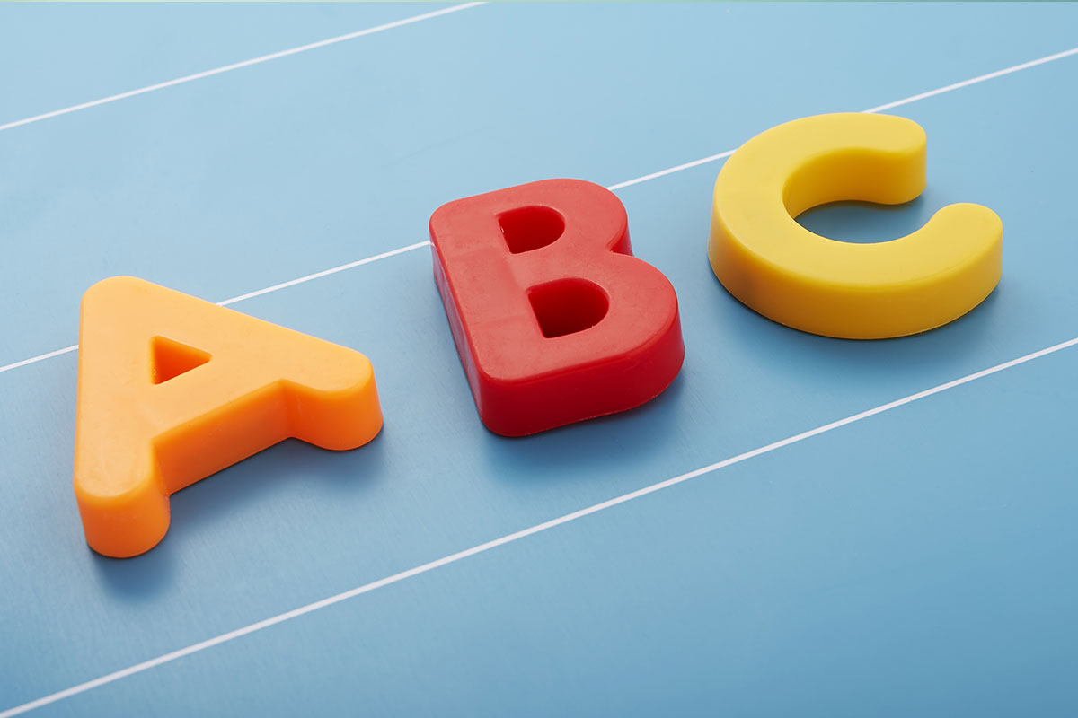 the abcs of homebuying common home buying terms you should know