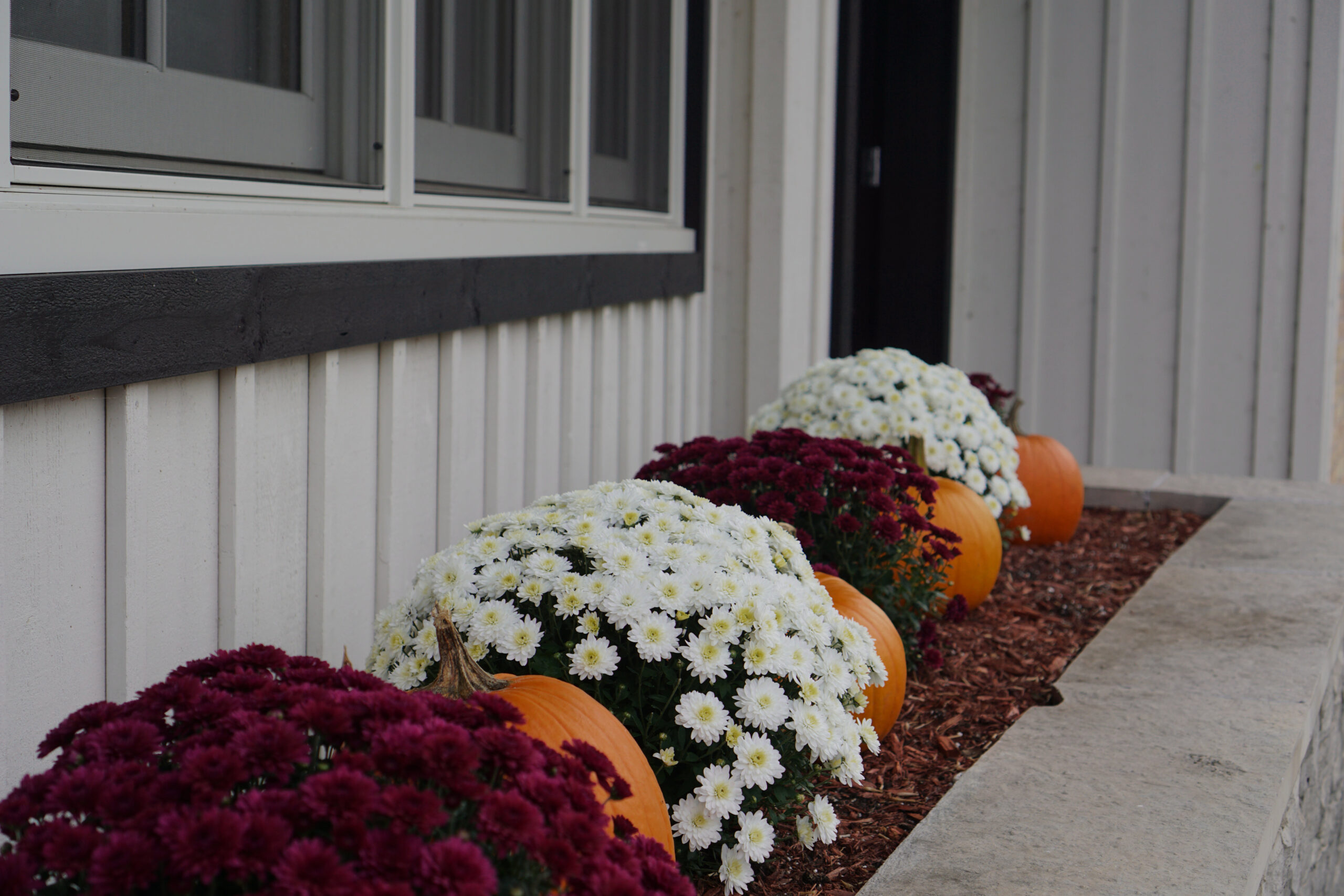 fall home buying