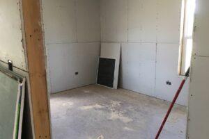 Fox Valley Habitat for Humanity Drywall